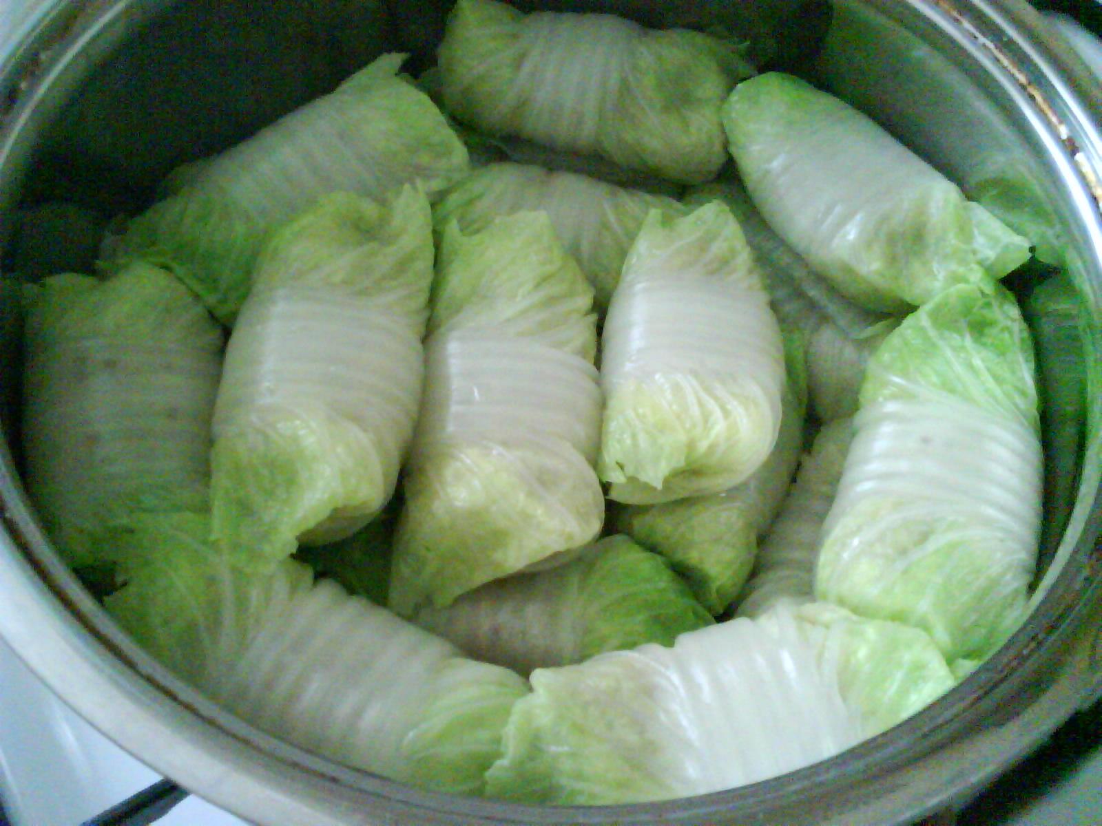 Китайская капуста на зиму рецепты