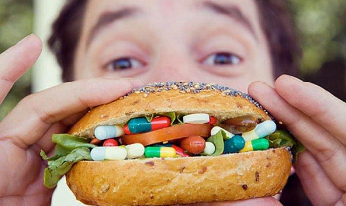 Препараты снижающие ферменты печени