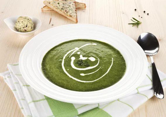 рецепты молочных супов стол 5