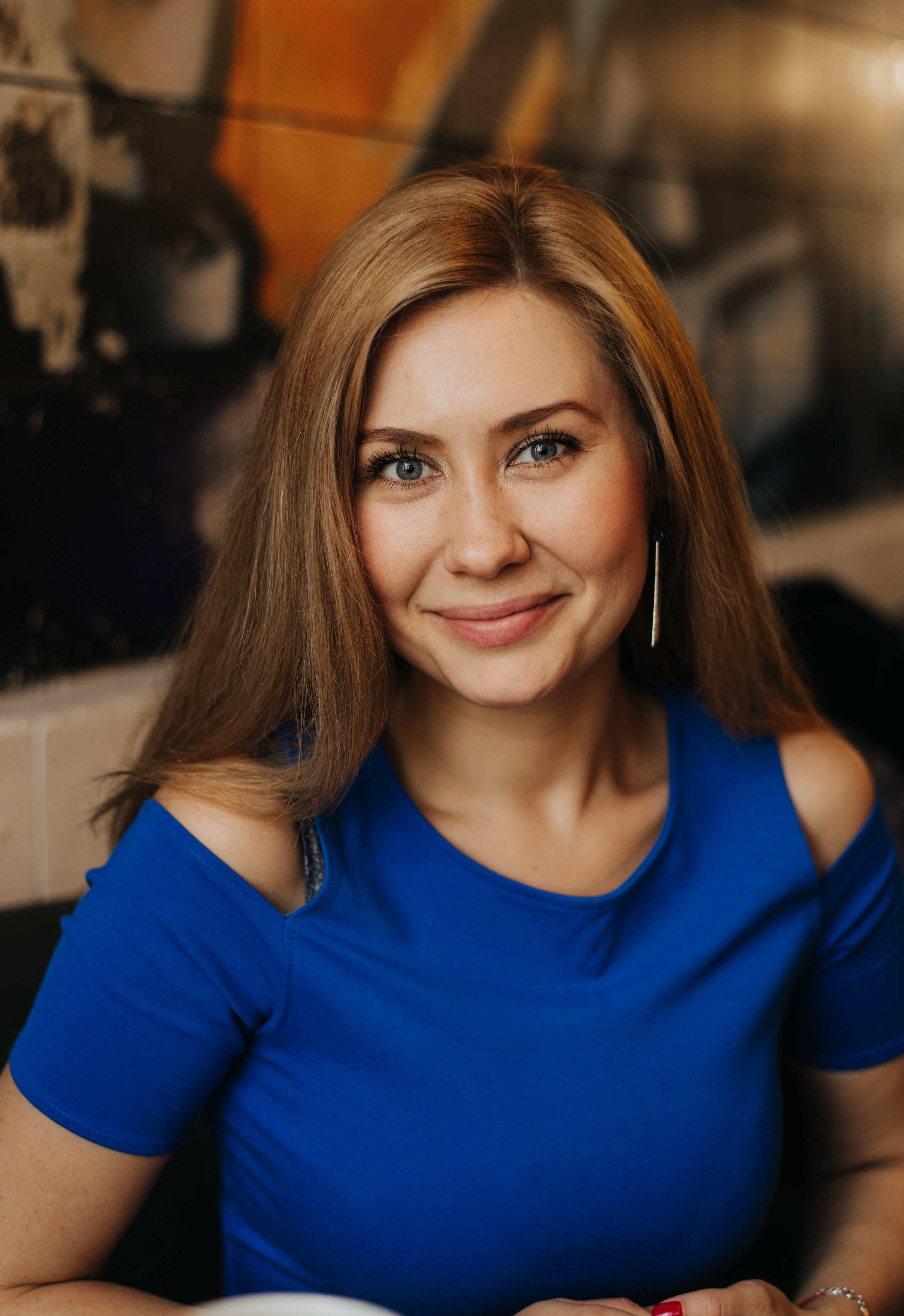 Карина Тверецкая