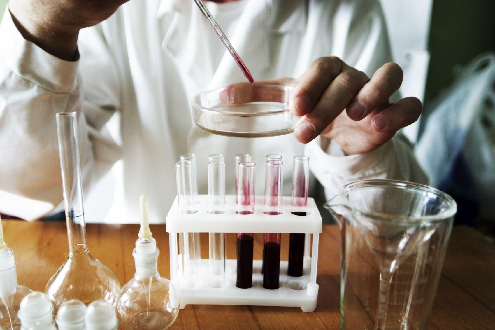 Анализы крови на печень