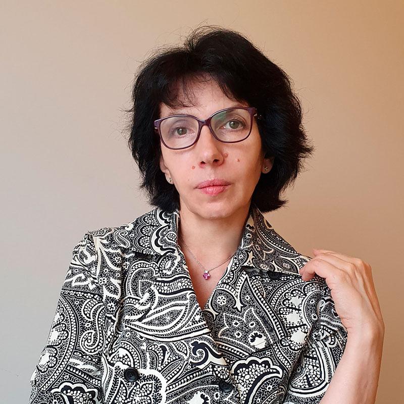 Марина Викторовна Маевская
