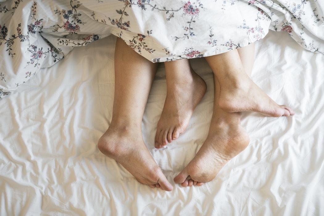 При сексе гепатит с