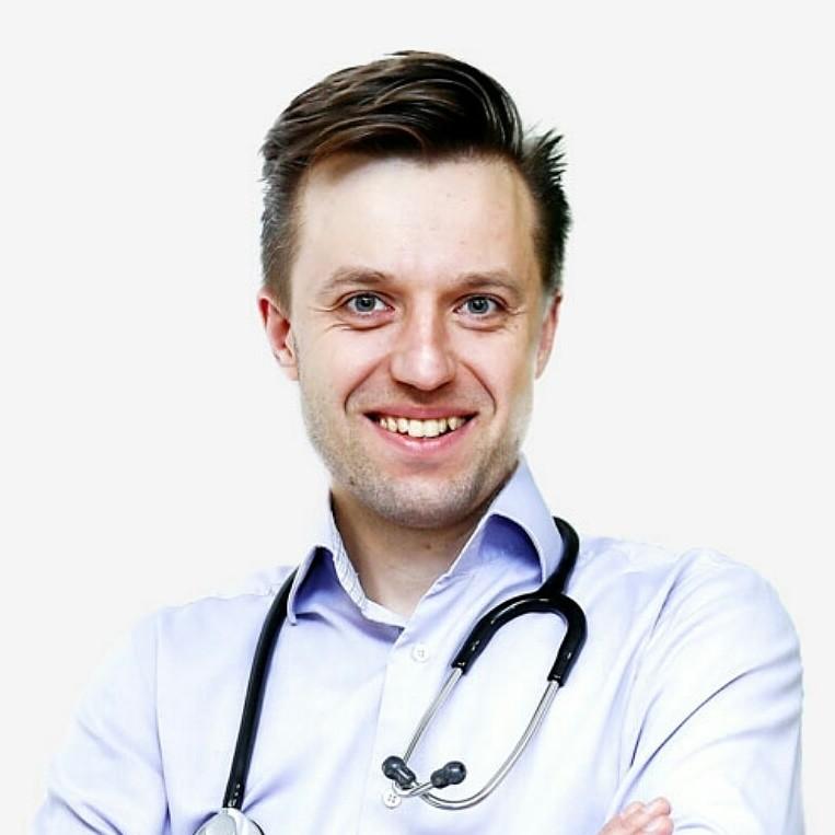 Вялов Сергей Сергеевич